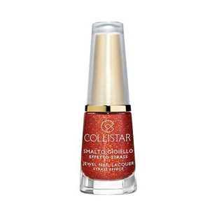 Collistar smalto gioiello effetto strass colore n° 642 rame strass 6 ml