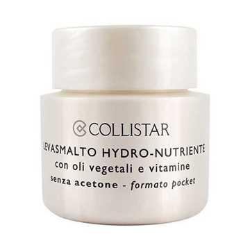 Collistar levasmalto hydro-nutriente con oli vegetali e vitamine