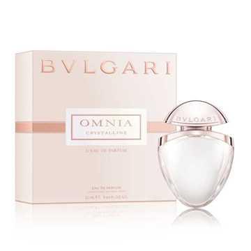 Bulgari Omnia Crystalline Eau de Parfum