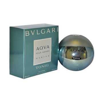 Bulgari Aqua Marine Toniq Eau de Toilette