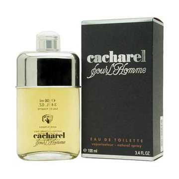 Cacharel Eau de Toilette
