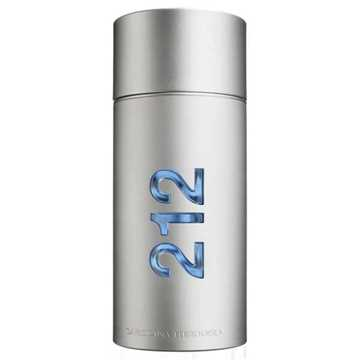 Carolina Herrera 212 Men Eau de Toilette