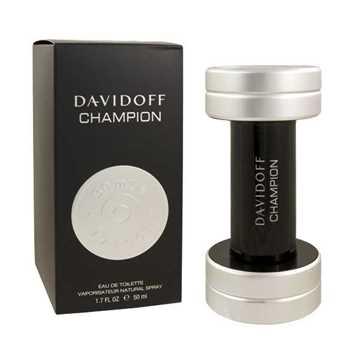 Davidoff Champion Eau de Toilette