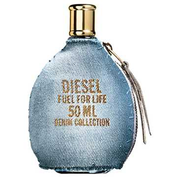 Diesel Fuel for Life Denim Collection Eau de Toilette