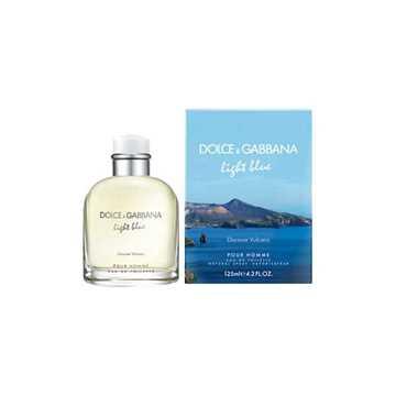 Dolce & Gabbana Light Blue Discover Vulcano Eau de Toilette