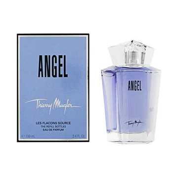 Thierry Mugler Angel Eau de Parfum ricaricabile