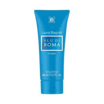 Biagiotti Blu Roma Shower Gel