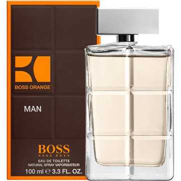 Boss Orange Uomo Eau de Toilette