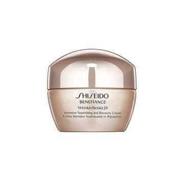 Shiseido Benefiance Intensive Nourishing and Recovery Cream