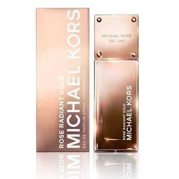 Michael Kors Gold Rose Eau de Parfum