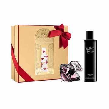 Lancome La Nuit Tresor Kit Eau de Parfum 50ML + Body Milk 200ML