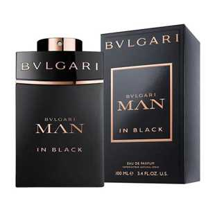 Bulgari Man in Black Eau de Parfum 100ML