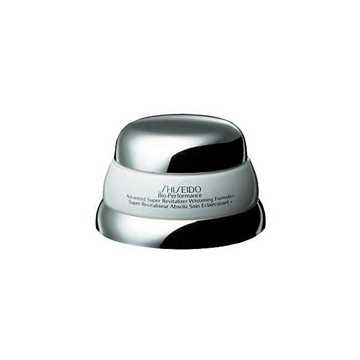 Shiseido Advanced Super Revitalizer (Cream) Whitening Formula