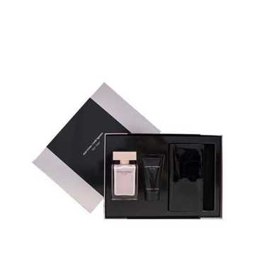 Narciso Rodriguez For Her kit Eau de Parfum + Latte Corpo