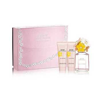 Marc Jacobs Daisy So Fresh Kit Eau de Toilette + Body Lotion + Shower Gel