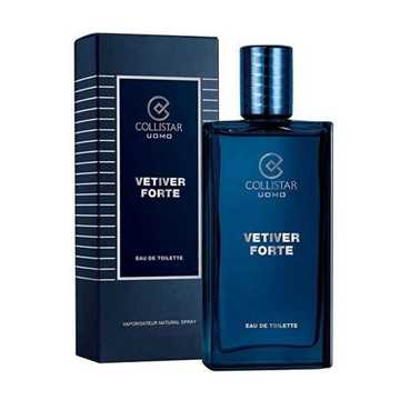 Collistar Vetiver Forte Eau De Toilette 100ML