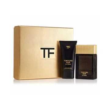 Tom Ford Noir Extreme Kit Eau de Parfum Dopobarba