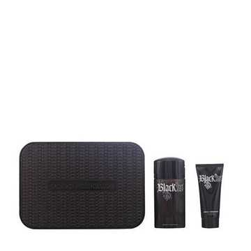 Paco Rabanne Black XS Kit Eau de Toilette + Gel Doccia