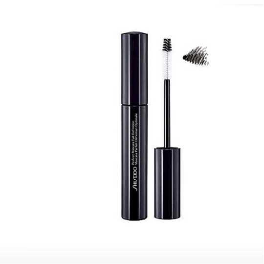 Shiseido Perfect Mascara Full Definition BK901 Black