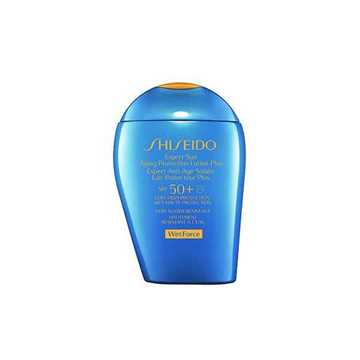 Shiseido Expert Sun Aging Protection Lotion SPF50 WETFORCE