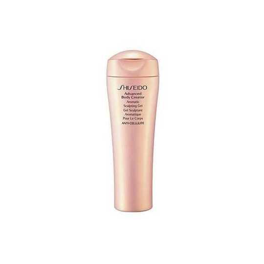 Shiseido Aromatic Sculpting Gel