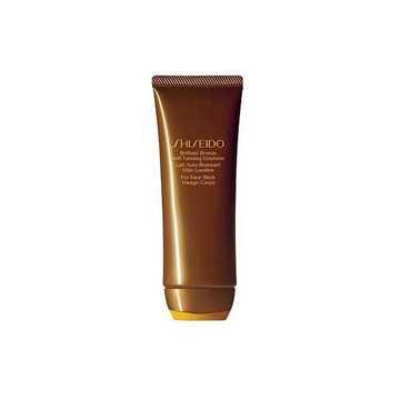 Shiseido Brilliant Bronze Self-tanning Emulsion