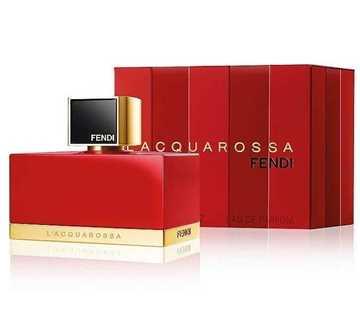 Fendi L'Acquarossa Eau De Parfum
