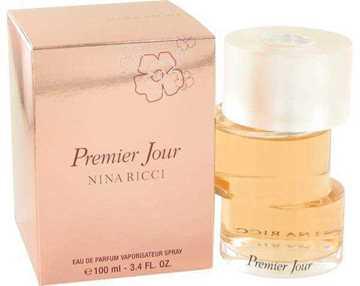 Immagine di Nina Ricci Premier Jour Eau De Parfum