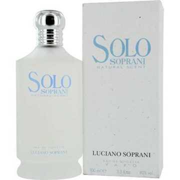 Soprani Solo Eau De Toilette 100ML