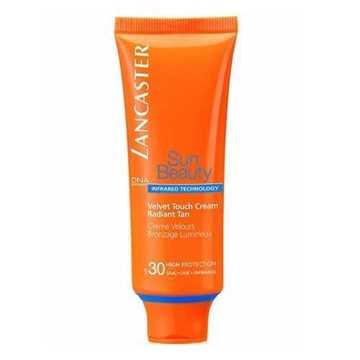 Lancaster Sun Beauty Crema Solare Viso SPF30