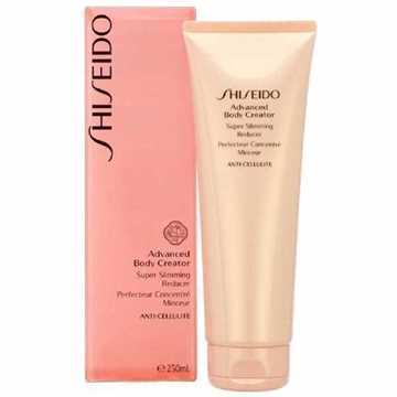 Shiseido Advanced Body Creator Crema Corpo Snellente Anticellulite