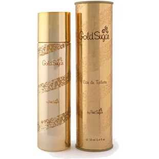 Aquolina Gold Sugar Eau De Toilette 50ML