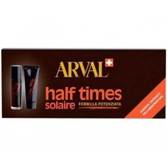 ARVAL Solaire Half Times Corpo