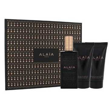 Alaia By Alaia Paris Kit Eau De Parfum + Body Lotion + Gel Doccia