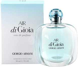 Armani Air Di Gioia Eau De Parfum 50ML