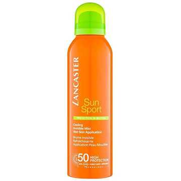 Lancaster Sun Sport Spray Invisibile Su Pelle Bagnata SPF 50 200ml