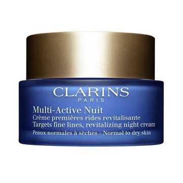 Clarins Crema Notte Multi-Active Confort