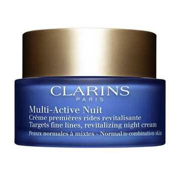 Clarins Crema Notte Multi-Active Light