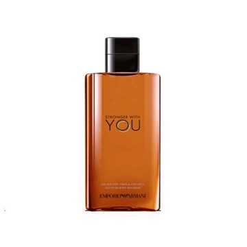 ARMANI Stronger With You Gel Doccia