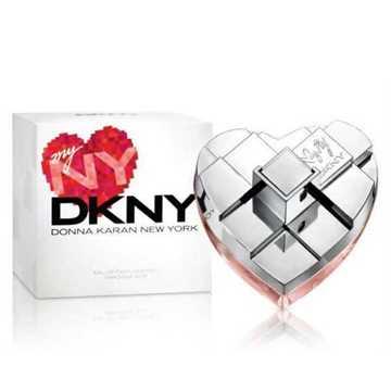 DKNY My NY Eau De Parfum Vapo 50ML