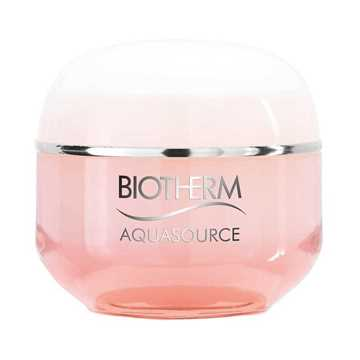 Biotherm Aquasource Crema Ricca